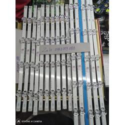 Thanh led tivi LG 49 inch - giá 1 thanh dài 9 bóng