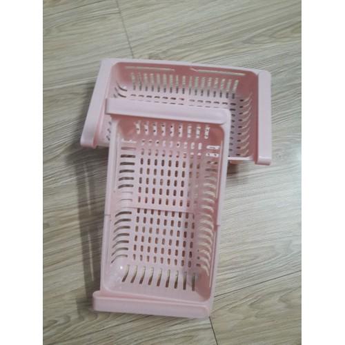 Combo 2 khay nhựa gài tủ lạnh - 20285767 , 22949753 , 15_22949753 , 75000 , Combo-2-khay-nhua-gai-tu-lanh-15_22949753 , sendo.vn , Combo 2 khay nhựa gài tủ lạnh