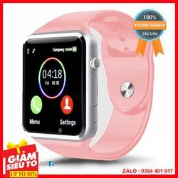 Đồng hồ thông minh trẻ em cho bé gái