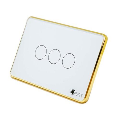 Luxury công tắc viền vàng lm-sg - 19187274 , 22925654 , 15_22925654 , 2255000 , Luxury-cong-tac-vien-vang-lm-sg-15_22925654 , sendo.vn , Luxury công tắc viền vàng lm-sg