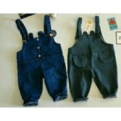 Yếm jean cho bé từ 8  đến 18kg