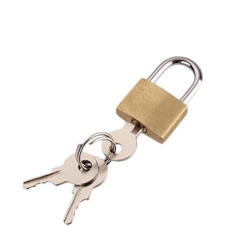 Ổ khóa sieu mini kích thước 30mm*20mm - diy107 - 20272595 , 22925814 , 15_22925814 , 25000 , O-khoa-sieu-mini-kich-thuoc-30mm20mm-diy107-15_22925814 , sendo.vn , Ổ khóa sieu mini kích thước 30mm*20mm - diy107