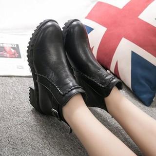 Giày Boot Nữ - HV205 thumbnail