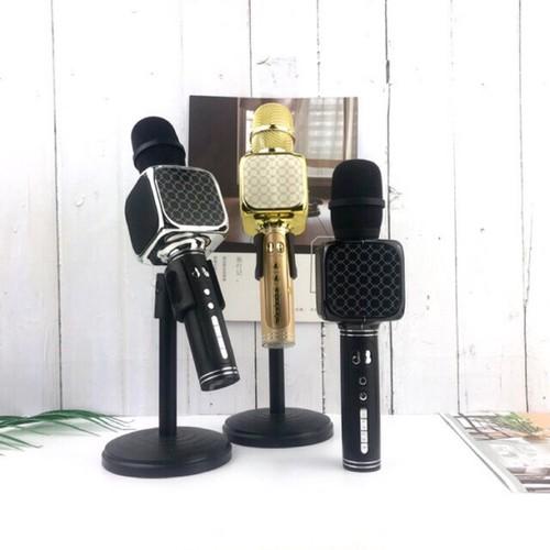 Micro karaoke không dây kèm loa bluetooth ys69 đa năng điều chỉnh được giọng nói âm thanh hay cắm usb thẻ nhớ 3 5 - 20306806 , 22992804 , 15_22992804 , 254000 , Micro-karaoke-khong-day-kem-loa-bluetooth-ys69-da-nang-dieu-chinh-duoc-giong-noi-am-thanh-hay-cam-usb-the-nho-3-5-15_22992804 , sendo.vn , Micro karaoke không dây kèm loa bluetooth ys69 đa năng điều chỉnh
