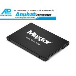 Ổ cứng SSD Seagate Maxtor Z1 240GB Sata3 2.5 bảo hành 36 tháng Chính Hãng - SSD_Seagate_Maxtor_Z1_240GB