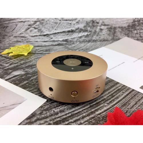 Loa bluetooth cảm ứng mini a8 vỏ kim loại âm thanh cực hay – nghe nhạc hỗ trợ kết nối thẻ nhớ tf và 3 5 - 20305653 , 22991098 , 15_22991098 , 185000 , Loa-bluetooth-cam-ung-mini-a8-vo-kim-loai-am-thanh-cuc-hay-nghe-nhac-ho-tro-ket-noi-the-nho-tf-va-3-5-15_22991098 , sendo.vn , Loa bluetooth cảm ứng mini a8 vỏ kim loại âm thanh cực hay – nghe nhạc hỗ trợ