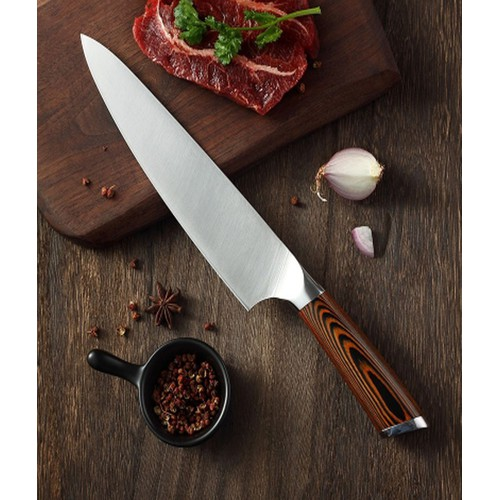Dao - dao nhật - dao bếp sashimi  mã dt114b