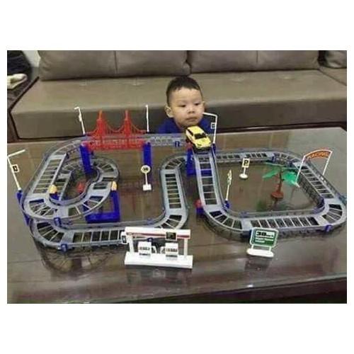 Bộ đồ chơi tàu lượn 56 chi tiết cho bé - 20297905 , 22975429 , 15_22975429 , 100000 , Bo-do-choi-tau-luon-56-chi-tiet-cho-be-15_22975429 , sendo.vn , Bộ đồ chơi tàu lượn 56 chi tiết cho bé