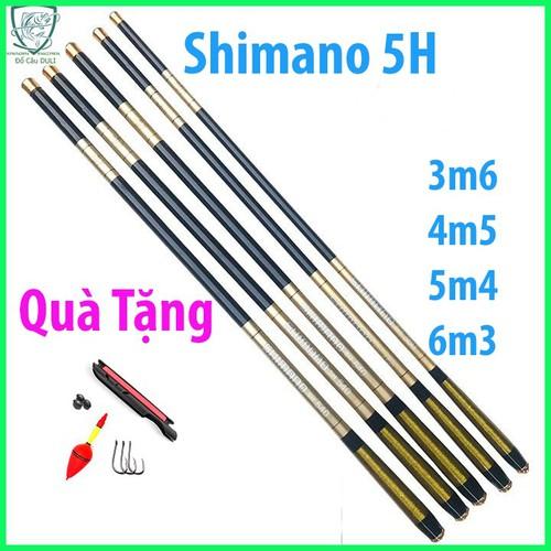 Cần câu tay shimano 5h đủ size 3m6 4m5 5m4 6m3 tặng phụ kiện trị giá 50k cần câu tay cần câu tay shimano cần câu tay giá rẻ cần câu đơn duli - 19255098 , 25124052 , 15_25124052 , 115000 , Can-cau-tay-shimano-5h-du-size-3m6-4m5-5m4-6m3-tang-phu-kien-tri-gia-50k-can-cau-tay-can-cau-tay-shimano-can-cau-tay-gia-re-can-cau-don-duli-15_25124052 , sendo.vn , Cần câu tay shimano 5h đủ size 3m6 4m5