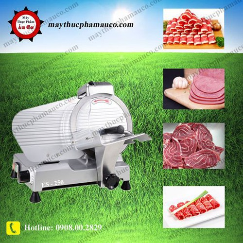 Máy cắt thịt es 250 - 20290041 , 22958531 , 15_22958531 , 4875000 , May-cat-thit-es-250-15_22958531 , sendo.vn , Máy cắt thịt es 250