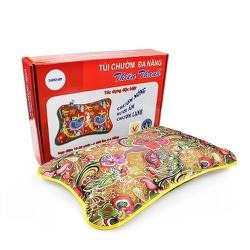 Túi chườm nóng lạnh cỡ lớn giúp giữ ấm mùa đông - sưởi ấm cho cơ thể - giảm đau