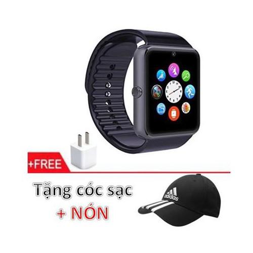 B1 đồng hồ thông minh smartwatch gt08 đen - 20305427 , 22990503 , 15_22990503 , 414000 , B1-dong-ho-thong-minh-smartwatch-gt08-den-15_22990503 , sendo.vn , B1 đồng hồ thông minh smartwatch gt08 đen