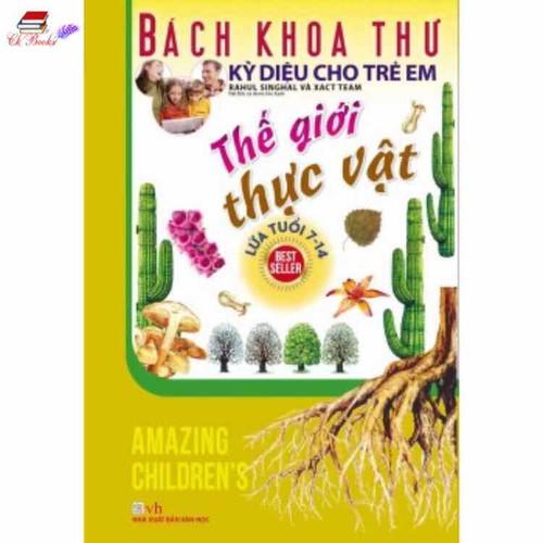Bách khoa thư kỳ diệu cho trẻ em thế giới thực vật - 20305236 , 22990222 , 15_22990222 , 34000 , Bach-khoa-thu-ky-dieu-cho-tre-em-the-gioi-thuc-vat-15_22990222 , sendo.vn , Bách khoa thư kỳ diệu cho trẻ em thế giới thực vật