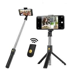 Gậy Selfie K07 kiêm chân máy ảnh
