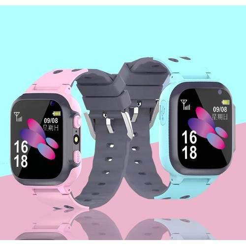 Đồng hồ định vị trẻ em s1