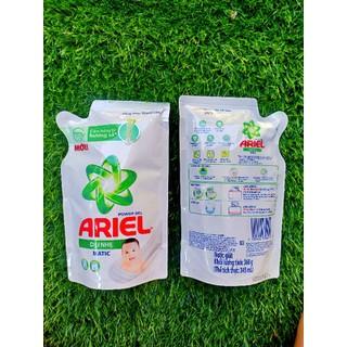 Nước giặt Ariel cho Bé 360 gam - hương sả - 1231 thumbnail