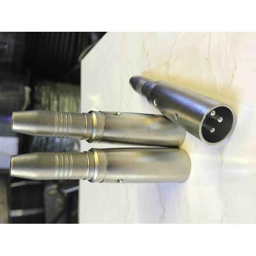 Jack chuyển canon đực ra 6 ly cái như hình chính hãng soudking cao cấp - 20307207 , 22993767 , 15_22993767 , 45000 , Jack-chuyen-canon-duc-ra-6-ly-cai-nhu-hinh-chinh-hang-soudking-cao-cap-15_22993767 , sendo.vn , Jack chuyển canon đực ra 6 ly cái như hình chính hãng soudking cao cấp