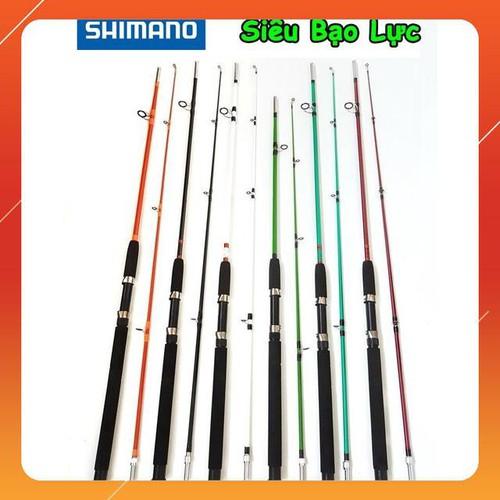 Cần câu cá 2 khúc shimano đặc siêu bạo lực giá rẻ rẻ vô địch - 20327957 , 23034106 , 15_23034106 , 133100 , Can-cau-ca-2-khuc-shimano-dac-sieu-bao-luc-gia-re-re-vo-dich-15_23034106 , sendo.vn , Cần câu cá 2 khúc shimano đặc siêu bạo lực giá rẻ rẻ vô địch