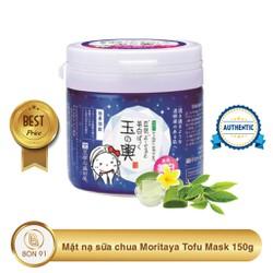 Mặt Nạ Sữa Chua Moritaya Tofu Mask 150G  Bon91