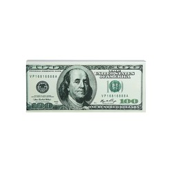 Socola Đen Beatitude Hình Tiền USD Hộp 58G