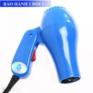 Máy sấy tóc mini 2 chiều chuyên dùng cho Tiệm cắt Tóc - Máy sấy tóc mini 2 chiều thumbnail