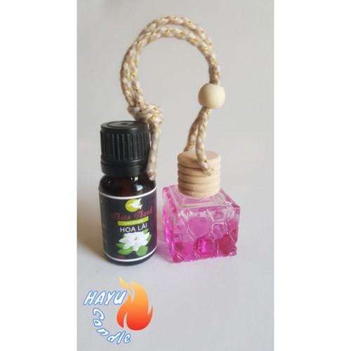 Tinh dầu treo xe ô tô giúp khử mùi nến hayu tdoto3 - 17779949 , 23013615 , 15_23013615 , 125000 , Tinh-dau-treo-xe-o-to-giup-khu-mui-nen-hayu-tdoto3-15_23013615 , sendo.vn , Tinh dầu treo xe ô tô giúp khử mùi nến hayu tdoto3