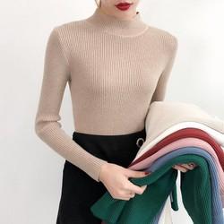 áo len tăm nữ