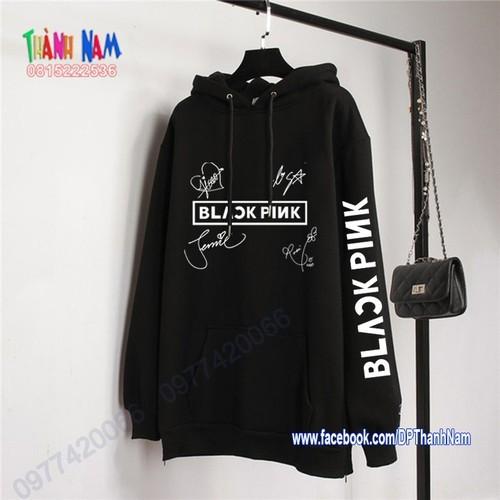 Áo hoodie nhóm nhạc blackpink, áo thu đông blackpink - 19240062 , 23019044 , 15_23019044 , 160000 , Ao-hoodie-nhom-nhac-blackpink-ao-thu-dong-blackpink-15_23019044 , sendo.vn , Áo hoodie nhóm nhạc blackpink, áo thu đông blackpink