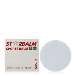 Cao trắng Starbalm Sports Balm 10g