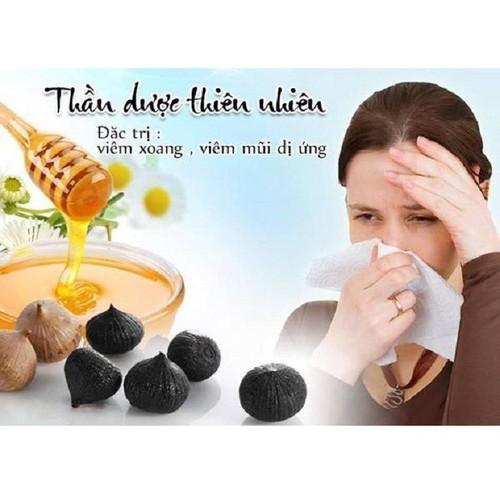 Cao uống - cao tỏi đen mật ong đãng sâm sok - lọ 100gr
