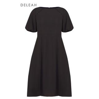 De Leah - Đầm Xoè Tay Bồng - Thời trang thiết kế - VL1824092Dx thumbnail