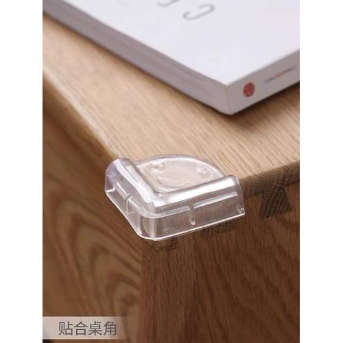Combo 4 bọc cạnh bàn silicon - bàn vuông - 20317380 , 23011772 , 15_23011772 , 35000 , Combo-4-boc-canh-ban-silicon-ban-vuong-15_23011772 , sendo.vn , Combo 4 bọc cạnh bàn silicon - bàn vuông