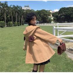 áo dạ nữ