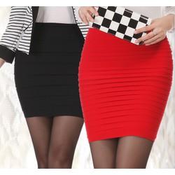 Chân váy trẻ trung nhiều màu - 85125