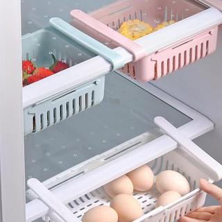 [ 3 rổ ] khay đựng trong tủ lạnh - khay đựng trong tủ lạnh - khay đựng trong tủ lạnh thumbnail