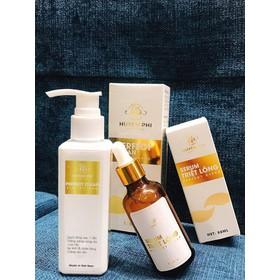 Kem Tẩy Lông Huyền PHi - TẶNG serum triệt lông vĩnh viễn - kem Tẩy Lông Huyền PHi