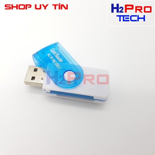 Đầu đọc thẻ nhớ tất cả trong 1 card reader all-in-one usb 2.0 sd, ms, tf, m2 | dưỡng thẻ - 20318317 , 23012901 , 15_23012901 , 39000 , Dau-doc-the-nho-tat-ca-trong-1-card-reader-all-in-one-usb-2.0-sd-ms-tf-m2-duong-the-15_23012901 , sendo.vn , Đầu đọc thẻ nhớ tất cả trong 1 card reader all-in-one usb 2.0 sd, ms, tf, m2 | dưỡng thẻ