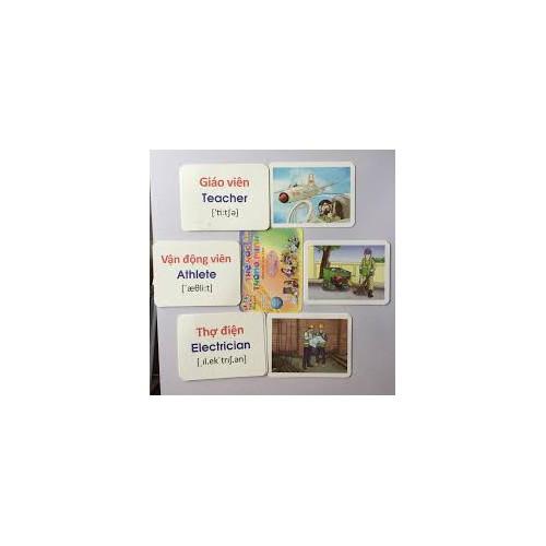 Thẻ học chữ sáng tạo 12 chủ đề loại to tặng kèm bộ chữ cái và số 270 thẻ - 20323221 , 23023148 , 15_23023148 , 186000 , The-hoc-chu-sang-tao-12-chu-de-loai-to-tang-kem-bo-chu-cai-va-so-270-the-15_23023148 , sendo.vn , Thẻ học chữ sáng tạo 12 chủ đề loại to tặng kèm bộ chữ cái và số 270 thẻ