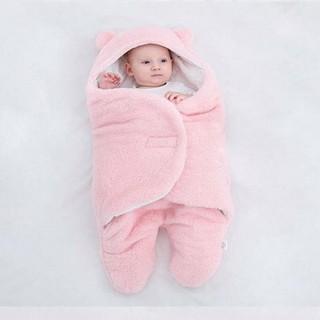 Áo ủ lông cho bé - Áo ủ lông cho bé - PVN138-1 7