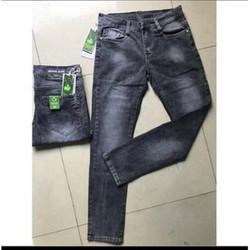 quần jean dài ôm body