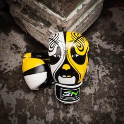 Găng tay Boxing BN 2.0 - Vàng