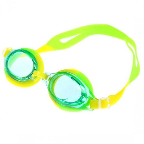 Kính bơi mắt trong popo collection cho trẻ em dưới 12 tuổi