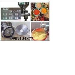 Máy nghiền ngang, máy nghiền tiêu, ớt, máy nghiền bột gạo lức, máy nghiền tiêu ớt bột gia vị, máy nghiền bột đậu, máy xay bột dinh dưỡng, bột ngũ cốc SY-1200