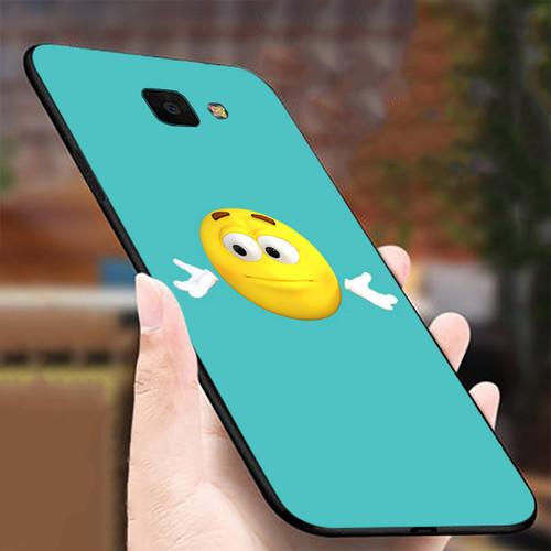 Ốp điện thoại dành cho máy samsung galaxy a3 2016 - emojis nhiều cảm xúc ms emges048