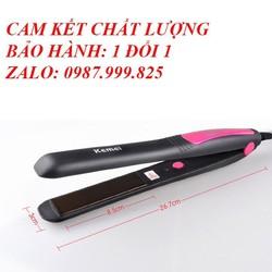 máy duỗi tóc