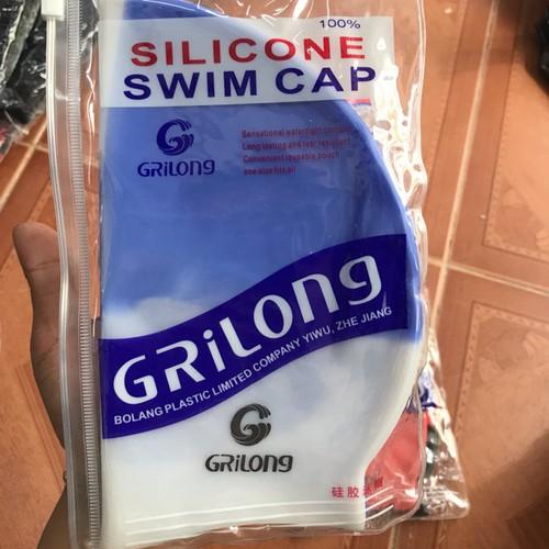 Mũ bơi người lớn grilong