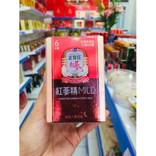 Tinh chất cao hồng sâm dịu nhẹ kgc - cheong kwan jang kgc extract mild 100g - 20331977 , 23041771 , 15_23041771 , 1800000 , Tinh-chat-cao-hong-sam-diu-nhe-kgc-cheong-kwan-jang-kgc-extract-mild-100g-15_23041771 , sendo.vn , Tinh chất cao hồng sâm dịu nhẹ kgc - cheong kwan jang kgc extract mild 100g