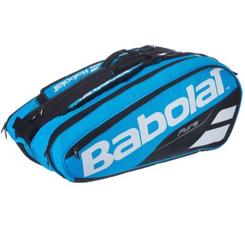 Túi babolat pure drive blue 12 pack bag 2018 - 20328180 , 23034387 , 15_23034387 , 2250000 , Tui-babolat-pure-drive-blue-12-pack-bag-2018-15_23034387 , sendo.vn , Túi babolat pure drive blue 12 pack bag 2018