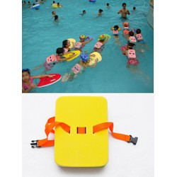 PHAO Lưng Tập Bơi Cho Bé