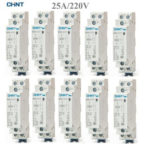 Bộ 10 khởi động từ chint 25a - nc-h8-25-a - 20346190 , 23068631 , 15_23068631 , 950000 , Bo-10-khoi-dong-tu-chint-25a-nc-h8-25-a-15_23068631 , sendo.vn , Bộ 10 khởi động từ chint 25a - nc-h8-25-a